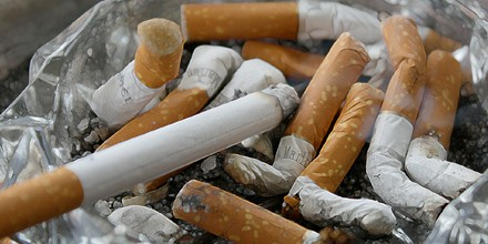 Cigarettes: Habit or Addiction?